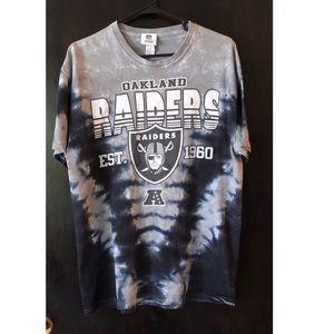 NFL Vintage Oakland Raiders T-Shirt